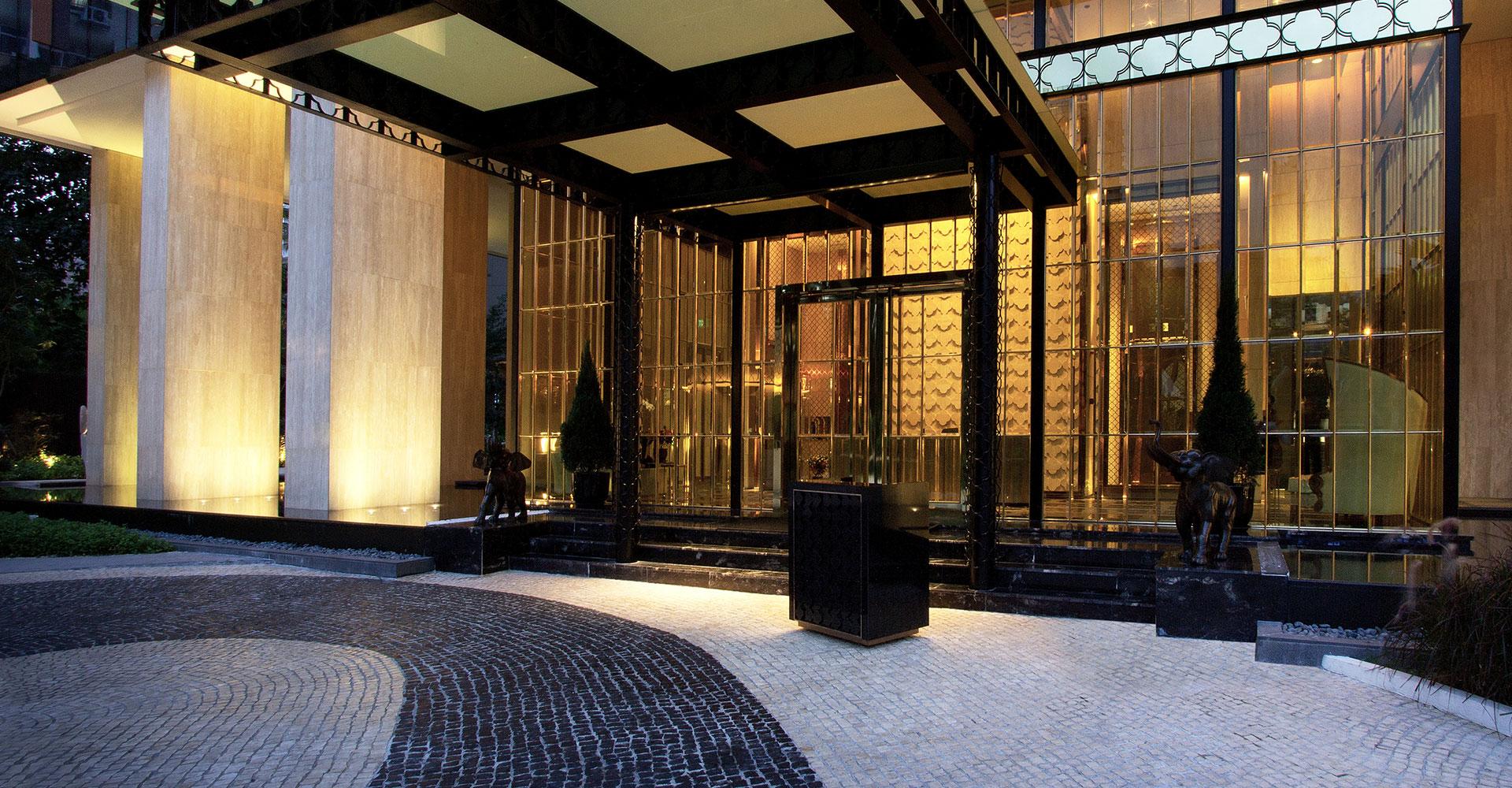 Ritz Carlton Residences Singapore Projects Ltw Designworks